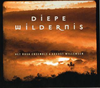 Diepe Wildernis