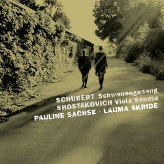 Schubert & Shostakovich