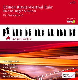 Edition Klavier-Festival Ruhr Vol. 35