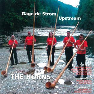 Gäge De Strom - Upstream
