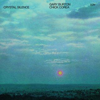 Crystal Silence (vinyl)