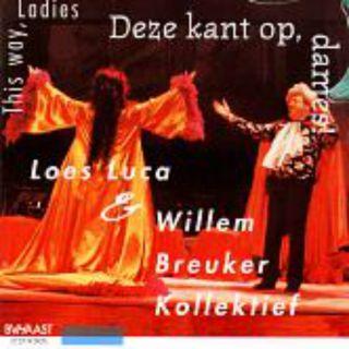 This Way, Ladies / Deze kant op, dames
