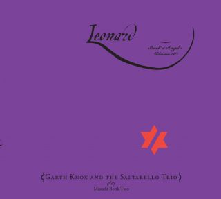 Leonard / The Book of Angels Volume 30