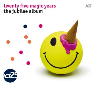 twenty five magic years | the jubilee album (vinyl)