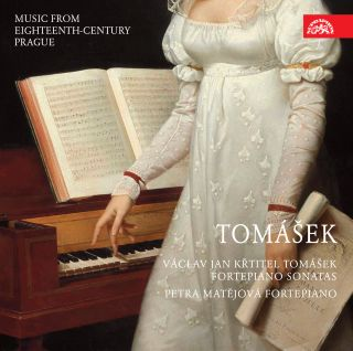 Tomasek Sonatas - Music from 18th Centrury Prague