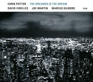 The Dreamer Is The Dream (vinyl)