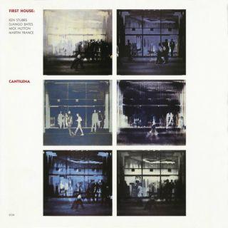 Cantilena (vinyl)