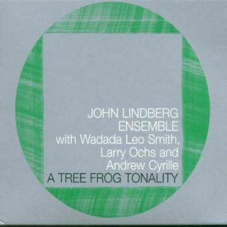 A Tree Frog Tonality