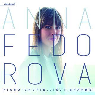 Piano - Chopin, Liszt, Brahms