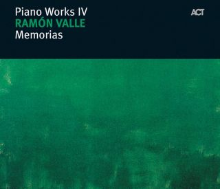 Piano Works Iv : Memorias