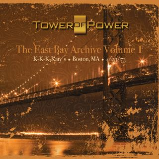 The East Bay Archive, Volume I