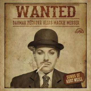 Wanted songs of Kurt Weill
