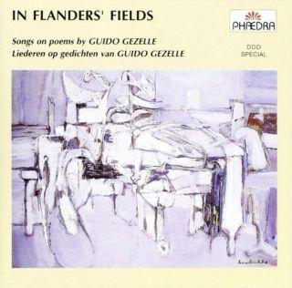 Special Flanders Fields