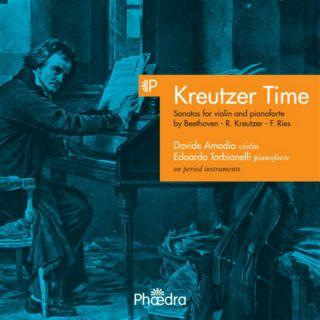 Kreutzer Time