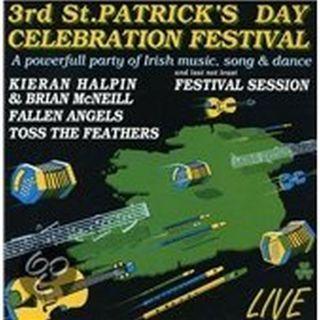 3rd St. Patrick