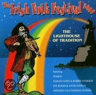 Irish Folk Festival 2000