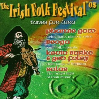 Irish Folk Festival - Tunes For Tar