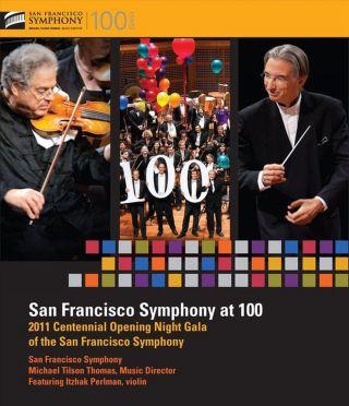 San Francisco Symphony at 100