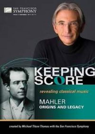 Keeping Score Mahler