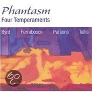 Four Temeraments