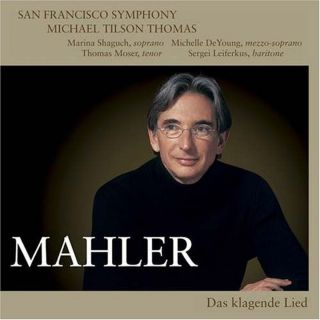 Mahler Das Klagende Lied