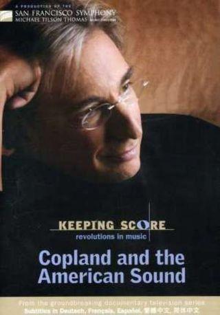 Keeping Score Copland