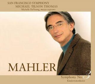 Symphony No.3 / Kindertotenlieder