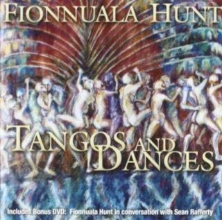 Tangos And Dances dvd