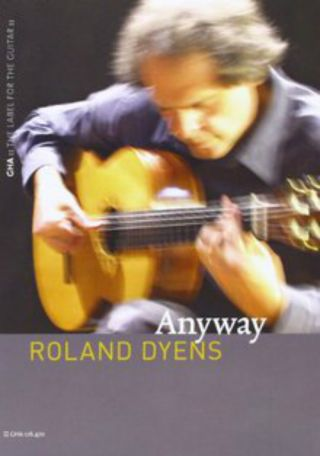 Anyway (DVD)