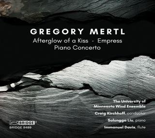 Music of Gregory Mertl