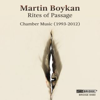 Rites of Passage - Chamber Music (1993-2012)