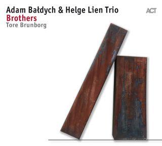 Brothers (vinyl)