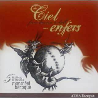 Du Ciel Aux Enfers - From Heaven To Hell
