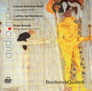 Contrapunctus XVIII/String Q. Op.131/No.1 Op.6