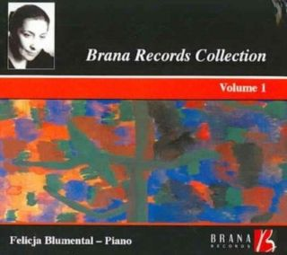 Brana Records Collection - Volume 1