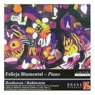 Beethoven / Rubinstein