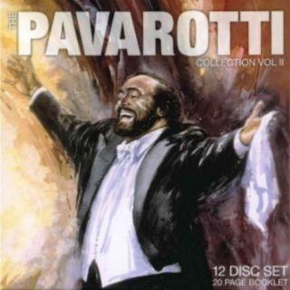 Pavarotti Collection Vol. Ii