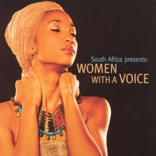 Women With A Voice