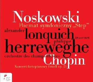 Piano Concerto Op.21/Symphonic Poem Op.66
