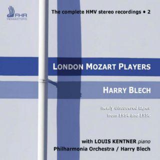 Symphony No.36/Piano Concerto No.24/12 Minuets