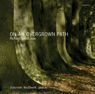 An Overgrown Path - Richard Saxel, piano
