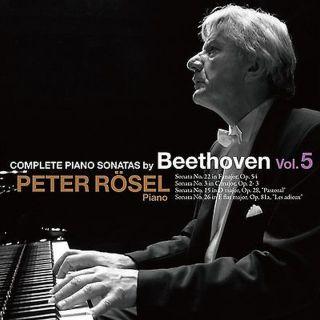 Complete Piano Sonatas Vol.5