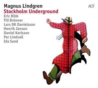 Stockholm Underground (vinyl)