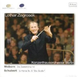 In Sommerwind / Symphony No. 8