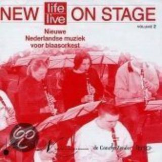 New Life / Live on stage Vol. 2