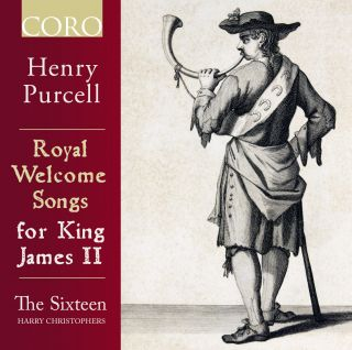 Royal Welcome Songs for King James II
