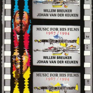 Music for his Films - 1967/1994