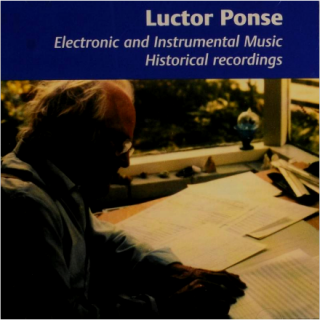 Electronic and Instrumental Music