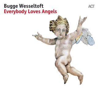 Everybody Loves Angels (vinyl)