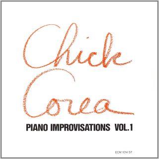 Piano Improv. Vol.1